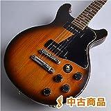Gibson 1977 Les Paul Special DC Vintage Sunburst S/N:73137103 レスポールスペシャル (ギブソン) 中古