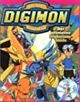 Digimon-Adventures, Bd.1