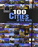Parragon 100 Cities of the World: Gift Folder and DVD