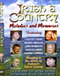 Irish & Country  Dvd. Boxcar Brian, C...