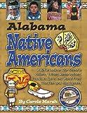 Alabama Indians (Paperback) (Native American Heritage)