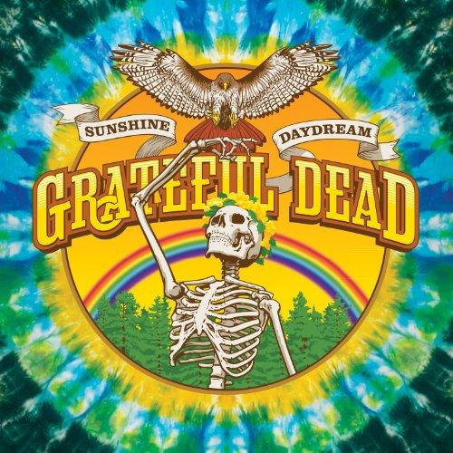 The Grateful Dead - Truckin