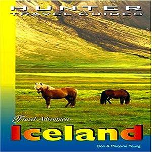 Iceland Adventure Guide Audiobook