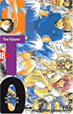 GTO (Great Teacher Onizuka), tome 18