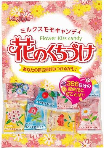 春日井 花のくちづけ 135g×12袋