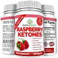 Raspberry Ketones Fast Weight Loss Pills That Work - Best Fat Burner Health Supplement For Women Men - Natural Safe Appetite Suppressant All Body Types - Potent 120 Dietary Capsules - no Side Effects