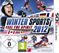 Winter Sports 2012: Feel the Spirit - [Nintendo 3DS]