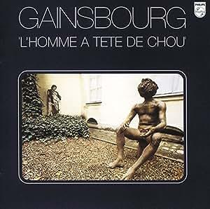 L'Homme A Tete De Chou (Remastered)