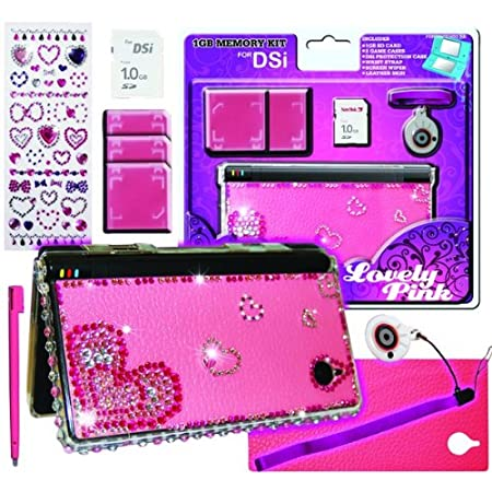 DSi Kit - Pink