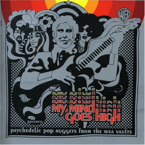 My Mind Goes High: Psychedelic Pop