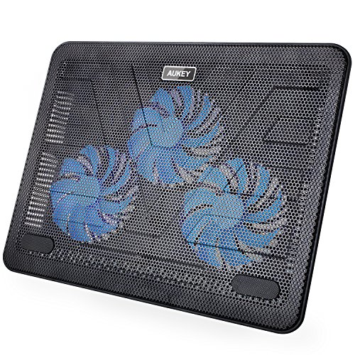 AUKEY Laptop Cooling Pad 15.6