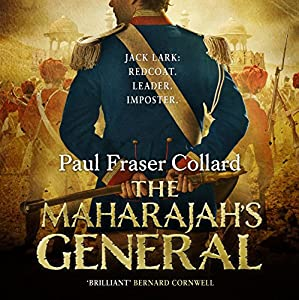 The Maharajah's General Audiobook