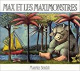 Max Et Le Maximonstres (French Edition)