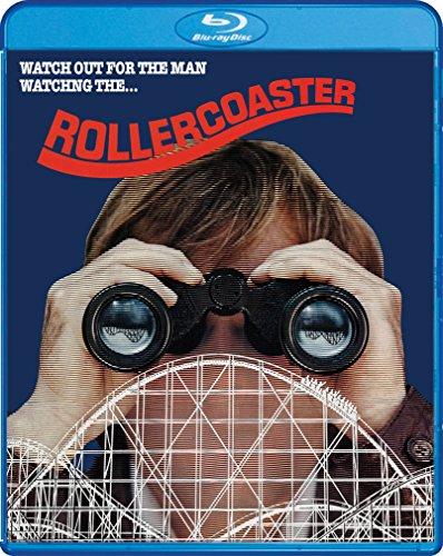 Rollercoaster [Blu-ray]