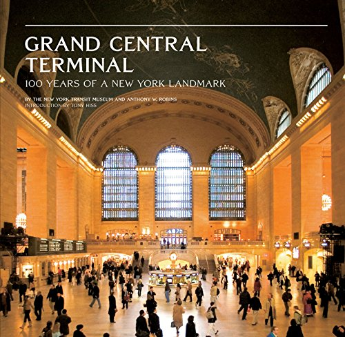 grand-central-terminal-100-years-of-a-new-york-landmark-english-edition