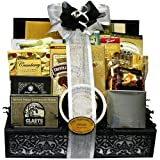 Art of Appreciation Gift Baskets Lasting Impressions Gourmet Food Gift Chest