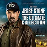 Jesse Stone - The Ultimate Collection (Jeff Beal) [2 CD]