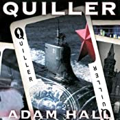Quiller: Quiller, Book 11 | Adam Hall