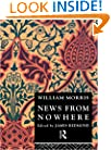 News from Nowhere (Routledge English Texts)