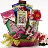 Art of Appreciation Gift Baskets Fun and Fancy Tea Party Tote