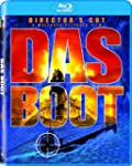 Das Boot (Director's Cut) [Blu-ray]