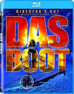 Das Boot (Director's Cut) [Blu-ray]