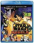 Star Wars Rebels- Season 1 [Blu-ray]