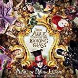 'Alice Through The Looking Glass' soundtrack