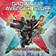 Grown Up Avenger Stuff - Live in Concert