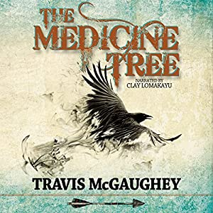 The Medicine Tree Audiobook