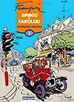 Spirou et Fantasio 05 Int�grale - 195...