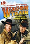 Wagon Train Complete Season 1