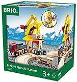 Toy - Brio 33280 - Frachtverladestation