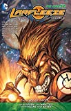 img - for Larfleeze Vol. 2: The Face of Greed (The New 52) book / textbook / text book