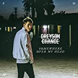 Somewhere over My Head [Explicit]