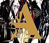 Alpha(完全初回限定盤)(DVD付)