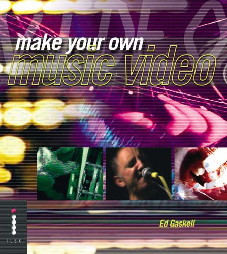 Awardpedia Make Your Own Music Video