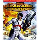 Uprising 2: Lead And Destroy - Jewel Case (PC)