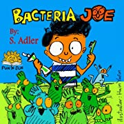 BACTERIA JOE(Hygiene teeth,dentist)
