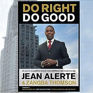 Do Right, Do Good Audiobook