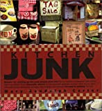 img - for Kitchen Junk (Word Tracks Studio) book / textbook / text book