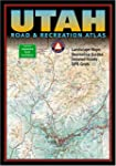Utah Road &amp; Recreation Atlas (Benchma...