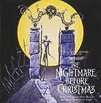 Tim Burton's the Nightmare Before Chr...