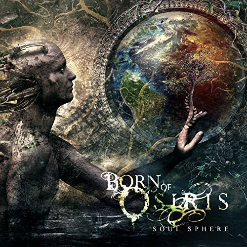 Soul Sphere by Sumerian Records