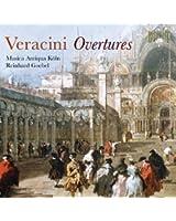 Veracini - Overtures