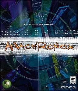 Anachronox - PC