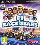 F1 Race Stars Playstation 3 PS3