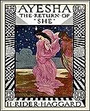 Image of Ayesha - The Return of She