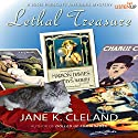Lethal Treasure: A Josie Prescott Antiques Mystery Audiobook by Jane K. Cleland Narrated by Tiffany Morgan