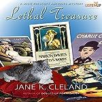 Lethal Treasure: A Josie Prescott Antiques Mystery | Jane K. Cleland